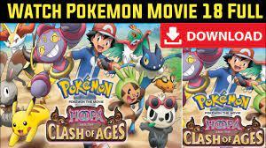 DOWNLOAD: How To Watch Pokemon Movie Hoopa And Clash Of Ages In Hindi  Dubbed Poke Firezard .Mp4 & MP3, 3gp | NaijaGreenMovies, Fzmovies, NetNaija