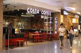 Costa Coffee Vending Machine Rental Unique TODAYonline Costa Coffee Exits S'pore As Tide Turns In Favour Of