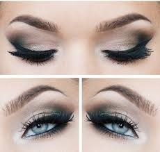 makeup tips for blue eyes 20 gorgeous makeup ideas for blue eyes zokykvq
