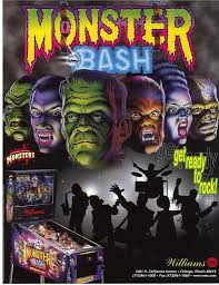halloween sale flyer 187 best horror themed pinball machines images on pinterest