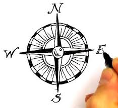 compass design how to draw a compass design shoo rayner author
