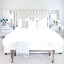bedroom mirror ideas. Mirror Side Tables Bedroom Glass Nightstands Clear Nightstand Best Mirrors Ideas On Interior