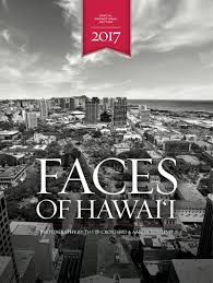 faces of hawai i honolulu magazine hawaii faces of hawaii cover acirc