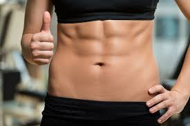 eat this not that to get abs in 5