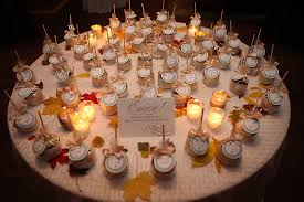 edible fall wedding favors. our favorite fall wedding favors the woods on ninth edible