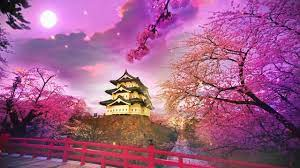 JAPAN Animated Wallpaper HD Background ...