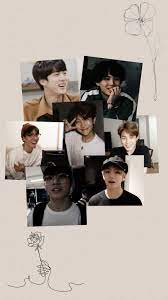 BTS Cute Aesthetic Wallpapers - Top ...