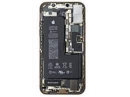 iFixit destripa el nuevo iPhone Xs ...