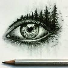eyebrow shading drawing. 15 pencil drawings of eyes, fineart, drawings, sketches . eyebrow shading drawing