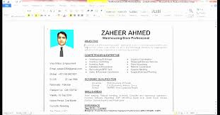 How To Create A Resume On Word Beauteous Make Resume Microsoft Word 28 Luxury How To Build A Resume Word