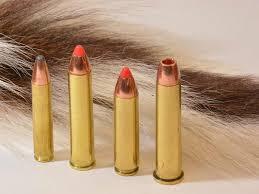 444 Marlin Vs 45 70 Ballistics Chart The 4 Best Straight Walled Rifle Cartridges For Deer Hunting