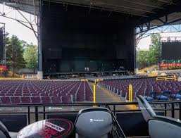 Jiffy Lube Lawn Seating Chart Jiffy Lube Live Vip Box 204 Seat Views Seatgeek