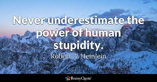 Robert Heinlein Quotes Awesome Robert A Heinlein Quotes BrainyQuote