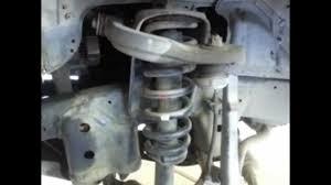 Strut replacement 4Runner 1996, 1997, 1998, 1999, 2000, 2001, 2002 ...