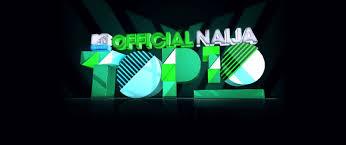 Mtv Base Music Chart The Official Naija Top 10 Tv Show Mtv Africa