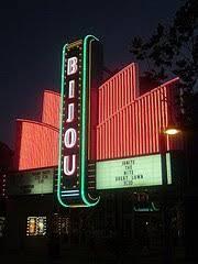 Bijou Seating Chart At The Bijou