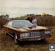1971 Chevrolet Caprice | Vintage Chevrolet | Pinterest | Chevrolet ...