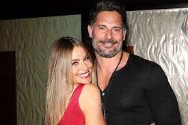 Sofia Vergara thought husband Joe ...