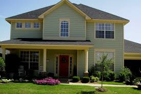 Small Picture Exterior Home Color Others Extraordinary Home Design