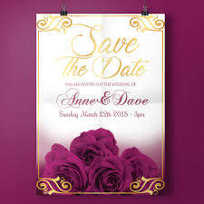 Save The Date Png Vector Psd And Clipart With Transparent