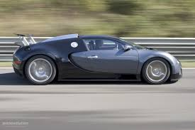 BUGATTI Veyron specs - 2005, 2006, 2007, 2008, 2009, 2010, 2011 ...