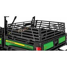 john deere gator tool box. john deere cargo box side extensions (bm22774) for hd xuv / t series gators gator tool