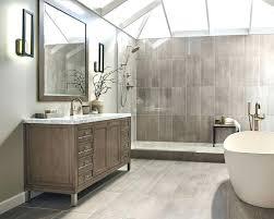 replacing bathroom flooring how
