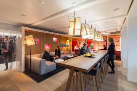 office design studio. When PwC Switzerland Asked Swiss Architecture And Design Studio Evolution To Create A New Office Interior For Their Basel Office, Employee Wellbeing
