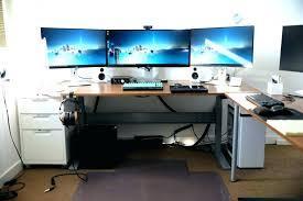 office desk configuration ideas. Cool Computer Desk Ideas Designs Impressive Image Of Gaming Best Home Furniture . Office Configuration