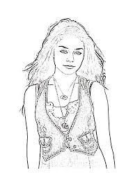 Small Picture high school musical coloring pages pixelpictartcom
