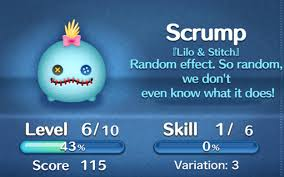 Image result for scrump