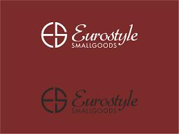 Eurostyle Design Elegant Playful It Company Logo Design For Eurostyle