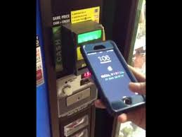Does Samsung Pay Work On Vending Machines New Apple Pay On A Pepsi Vending Machine YouTube