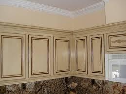 Decorative Kitchen Cabinets Fauxto Finish Custom Decorative Paintings