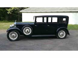 Classic Rolls Royce For Sale On Classiccars Com Available