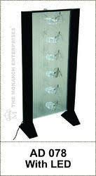 Optical Display Stands Acrylic Optical Display Acrylic Eyeglass Counter Display 93