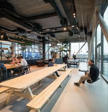 picnic office design. Een Kijkje In Het Kantoor Van Funda Amsterdam - Roomed. Picnic TablesArrow KeysOffice DesignsBenchClose Office Design B