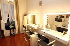 mi pequeño estudio de maquillaje en gijón asturias makeup studio decor makeup counter