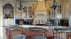 kitchen cabinet countertop solutions