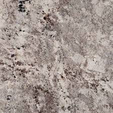 is a beautiful frosty blend of pale silver and frosty whites marketed with warm neutrals and onyx hues alaska white granite imported from brazil