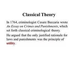 essay crimes punishment  essay crimes punishment 1764
