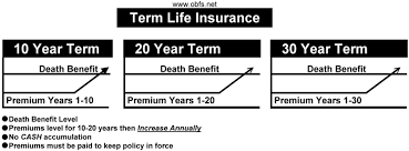 20 Year Term Life Insurance Rate Chart Temporary Life Insurance Virginia Health Life
