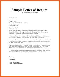 How To Write A Request Letters Scrumps