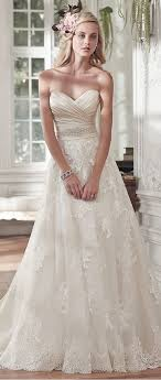 38 sweetheart wedding dresses that wow weddingomania