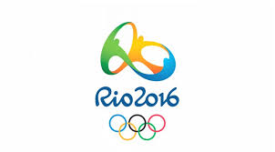 Image result for 2016 olympics logo