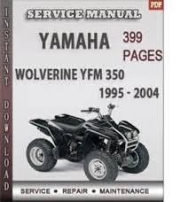 2002 yamaha warrior 350 wiring diagram images yamaha road star yamaha yfm350 wolverine yfm 350 manual