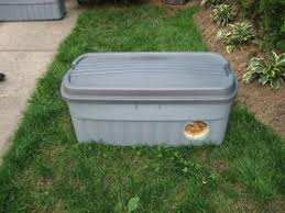 rubbermaid cat shelter