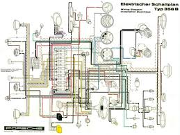 porsche wiring diagram wiring diagram and schematic design 1969 porsche 911 wiring diagram diagrams and schematics