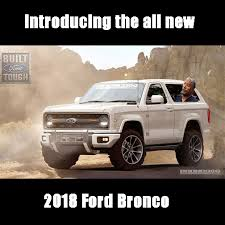 new 2018 ford bronco. interesting ford intended new 2018 ford bronco