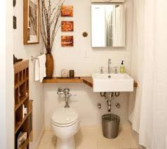 traditional bathroom decorating ideas. Bathroom Decorating Ideas Pictures Be Clever With Shelving Tutorial Here Traditional Photos